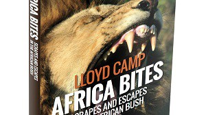 Africa Bites by Lloyd Camp