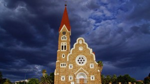 Windhoek - Culture in the city
