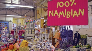Namibia Under One Roof: Namibia Crafts Centre