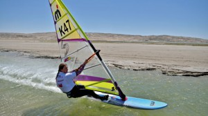Lüderitz Speed Challenge the fastest act in town