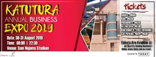 Katutura Annual Business Expo