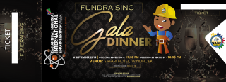 Gala Dinner - Engineering Week