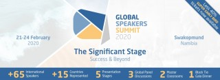 Global Speakers Summit 2020