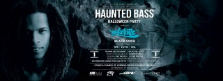 Haunted Bass - Halloween Party