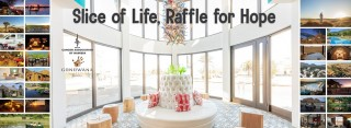 Slice of Life Raffle for Hope