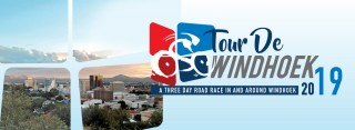Tour de Windhoek 2019