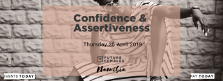 Future Females Windhoek - Confidence & Assertiveness