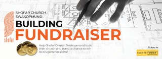 Shofar Church Swakopmund Building Fundraiser