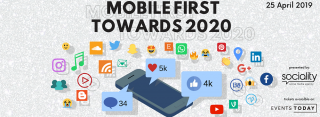 Mobile First towards 2020