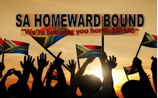 SA Homeward Bound