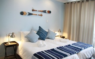 Seawind Self Catering Cottages