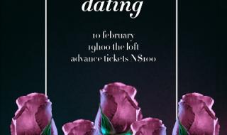 speed dating windhoek