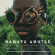 Bright Eyes Into Afrofuturism by Namafu Amutse